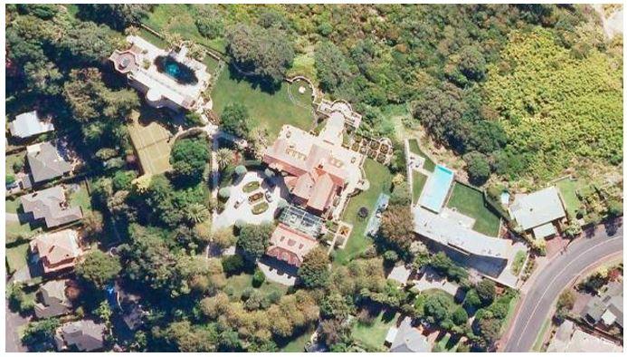 One of Hart's Homes, Source: Stuff.co.nz