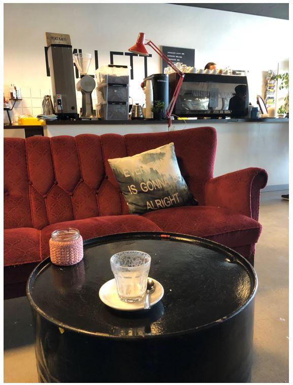 My Icelandic Café