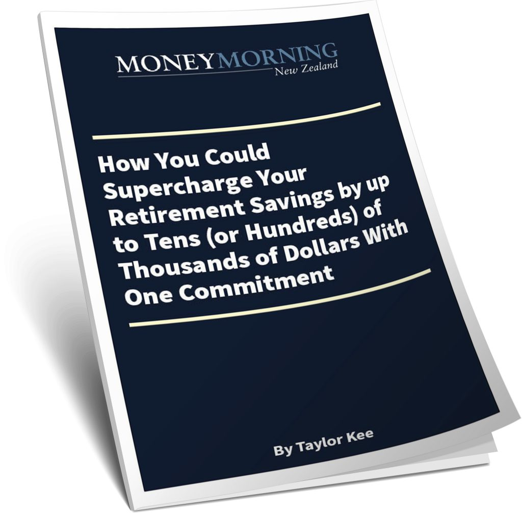 ow You Could Supercharge Your Retirement Savings by up to Tens (or Hundreds) of Thousands of Dollars With These Steps