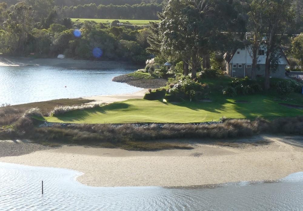 Onekaka Links Golf Club 2