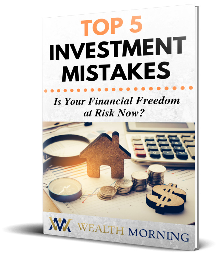 Wealth Morning - Your Easy Guide to Financial Freedom