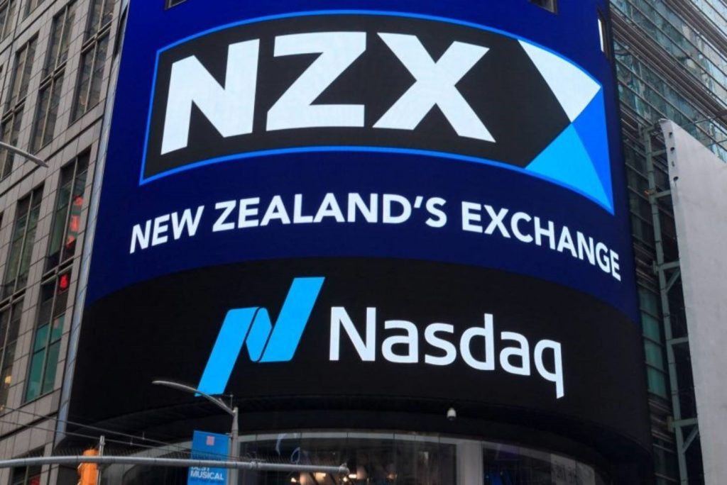 NZX 1